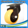 PU Cast Iron Caster for Heavy Industry