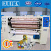 Gl-210 China Supplier Big Roll Color Slitter Rewinder