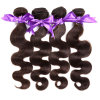 Brazilian Virgin Hair Body Wave 7A Grade Virgin Unprocessed Human Hair Wet and Wavy Virgin Brazilian Hair Body Wave 3 Bundles