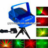 Christmas Mini Laser Stage Lighting, LED Disco Laser Light