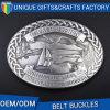 3D Emboss Belt Buckle for High Quality