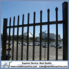 Powder Coated Pregalvanized Spear Top Security Garrison Fencing for Perth