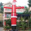 Santa Claus Air Dancer for Christmas Event, Promotion