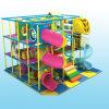 Customized Design Three Levels Kids Indoor Playground