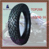 110/90-16 Tubeless Long Life 6pr Nylon Motorcycle Tyre