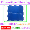 Best Quality Sports Flooring Cheapest Rubber Flooring Mats