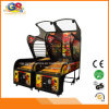 Classic Coin Operated Sport Street Basketball Game Machine