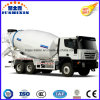 China Best-Selling Iveco Hongyuan Concrete Mixer Truck