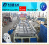 High Efficiency WPC Board Production Line