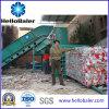 Horizontal Waste Paper Baler From Hellobaler Hsa4-5