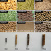 Animal Pellet Feed Manufacturing Line