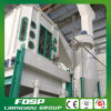 1-2tph Wood Pelleting Plant with PLC Control System