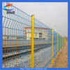 Hot Sale PVC Coated Welded Wire Mesh Fence