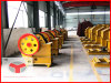 2017 China Leading PE Series Stone Jaw Crusher
