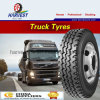All Steel Radial Truck Tyres 12.00r24