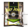 Beef Jerky Packaging Vacuum Pouches