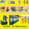 Edible Corn Germ Oil Production Line