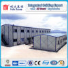Labor Camp and Prefabricated Plants