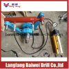 Hydraulic Break out Tong 83-102mm Pipe Capacity