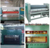 High Speed Plywood Production Line Face Veneer Dryer