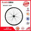 27.5er Offset MTB Carbon Beadless Wheelset 650b Hookless Carbon Rim