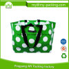 Recycled Folded PP Woven Waterproof Promotion Bags
