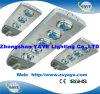 Yaye 18 Newest Design Hot Sell 50W/100W/150W/200W/250W/300W COB LED Street Light with Ce/RoHS/3 Years Warranty