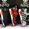 Fashion Design Nmd Shoes Shape Power Bank for Cellphone