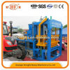 Interlock Block, Paver and Kerbstone Making Machine Concrete Block Machine