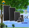 5W-125W High Efficiency Monocrystalline Solar Panel for off Grid Solar Power System