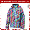 Wholesale OEM Service Custom Print Ski Jacket