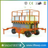 1.5m Very Low Failure Rate Hydraulic Scissor Platform Lift