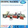 W Cut Nonwoven Bag Making Machine