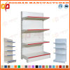 Manufactured Customized Steel Supermarket Shop Wall Shelving (Zhs594)