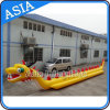PVC Tarpaulin Inflatable Dragon Banana Boat, Inflatable Towable Boat, Inflatable Flying Dragon