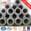Electrical Transmission and Distribution Steel Pole with Accessories