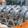 Tilting Type Spherical Jacketed Tank
