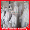 Western Granite Sculpture Jesus \Virgin Mary \Figure Statue \Life Sizes Women Sculpture