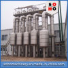 Double-Effect Continuous Crystallization Evaporator
