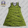 Women′s Fashion Netball Dress