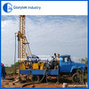 "Gl-II Truck Mounted Drilling Rig ""Well Drilling Equipment"""