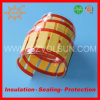 Military Grade Oil Resistant Heat Shrink Marker Sleeves