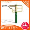 Professional Galvanized Pipe Leg Exerciser Oxygen Fitness Equipment for Home