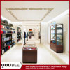 Custom Retail Clothes Display Stand/Showcase/Shelving for Garment Store