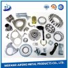 OEM Stainless Steel/Aluminum Sheet Metal Stamping Parts with Customized Service