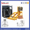 Forklift Attachments with Rubber-Belt Dg500e