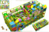 Indoor Playgrounds (NC-IP214)
