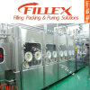 Aseptic Juice or Milk Cold Filling Machine