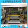 2.4m PP Non Woven Fabric Production Line Machinery