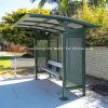Bus Shelter for Outdoor Furniture